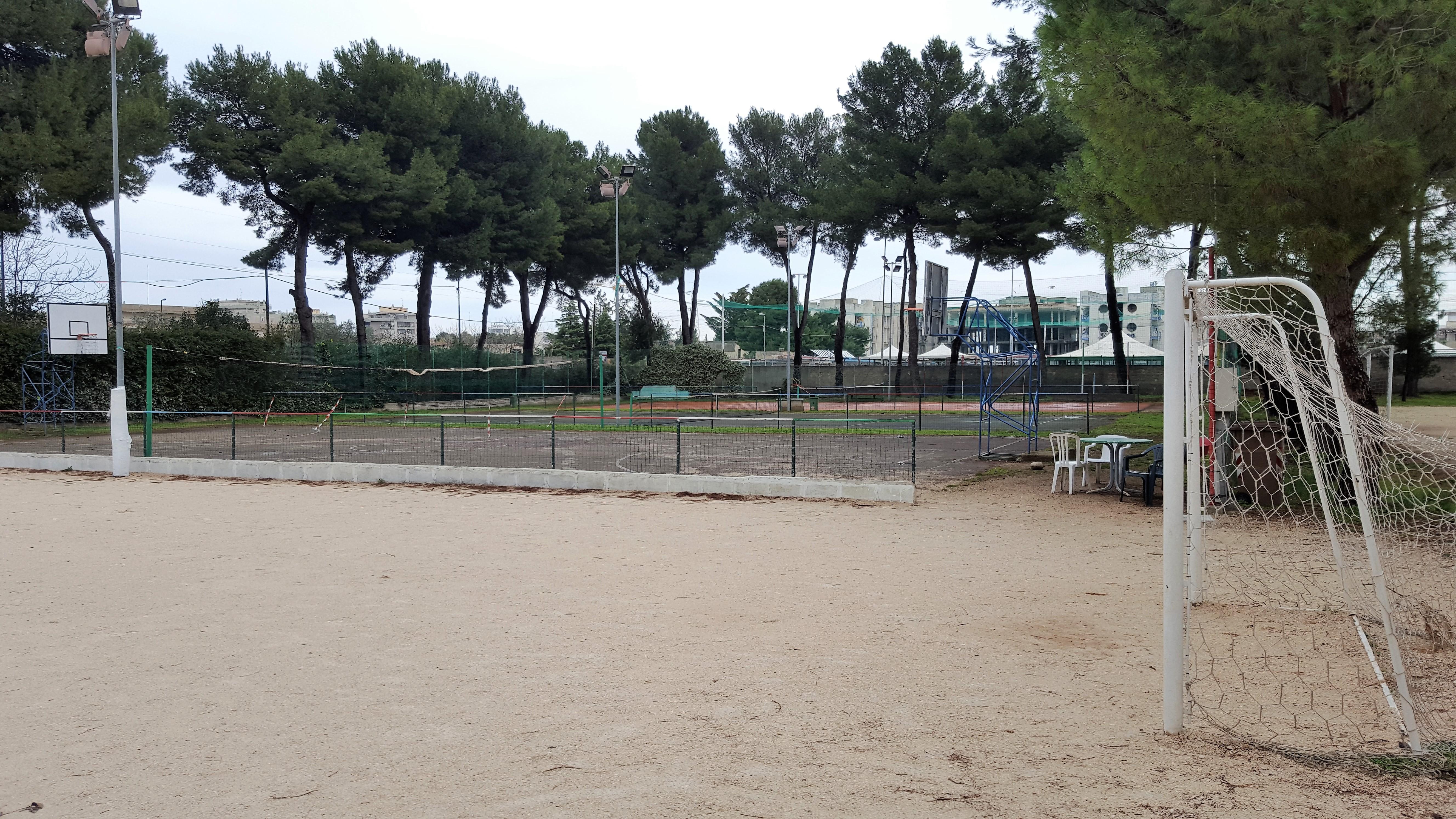 Campo Calcetto