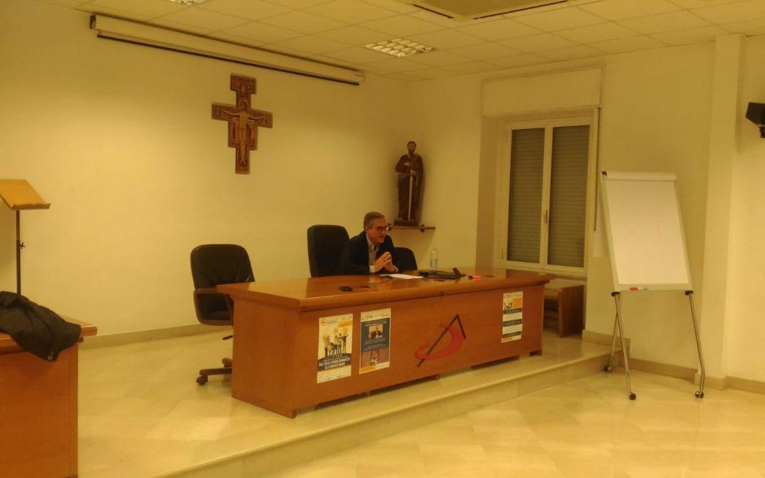 Conferenza di Mons. Dario Viganò (Paolo e la comunicazione del Vangelo)