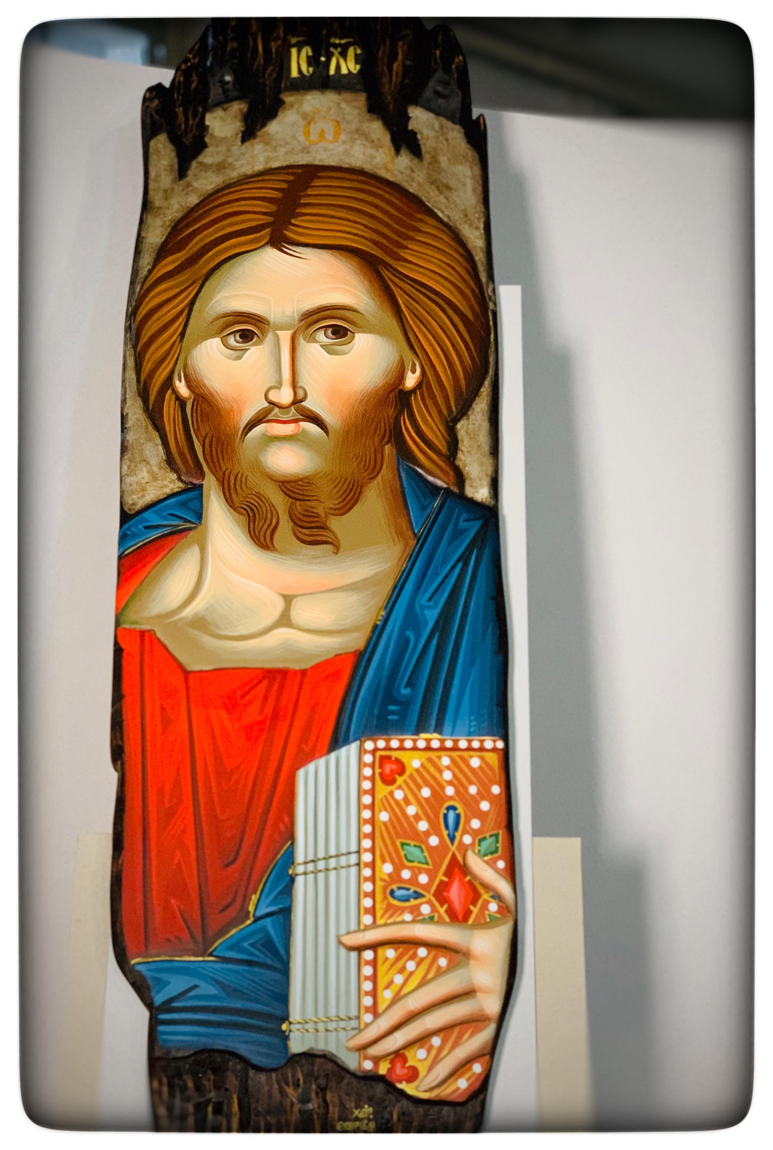 Cristo datore di vita